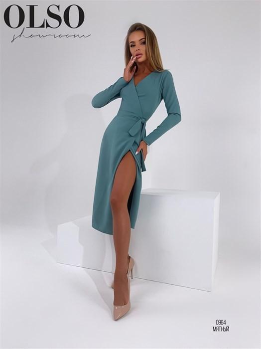 Платье - фото 30909