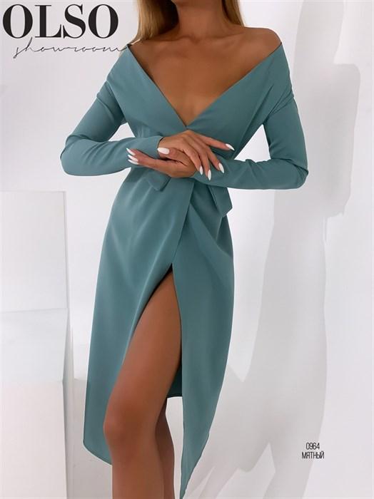 Платье - фото 30910