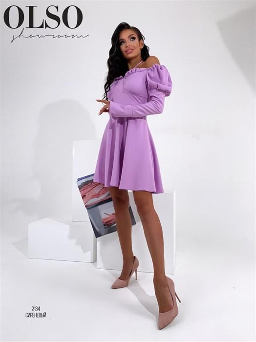 Платье - фото 30962