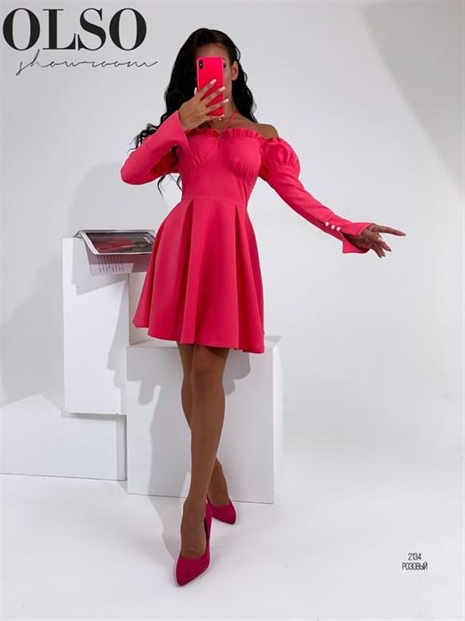 Платье - фото 30963