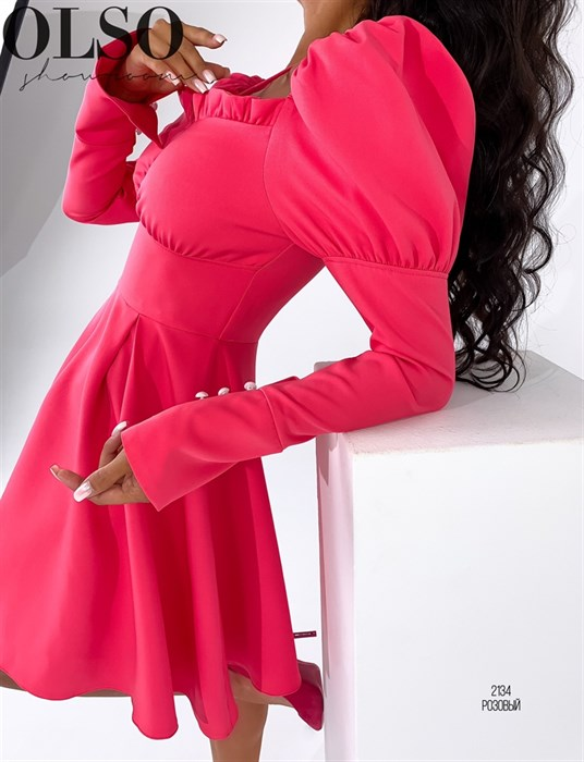 Платье - фото 30964