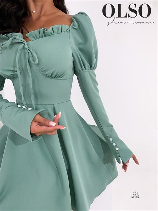 Платье - фото 30965