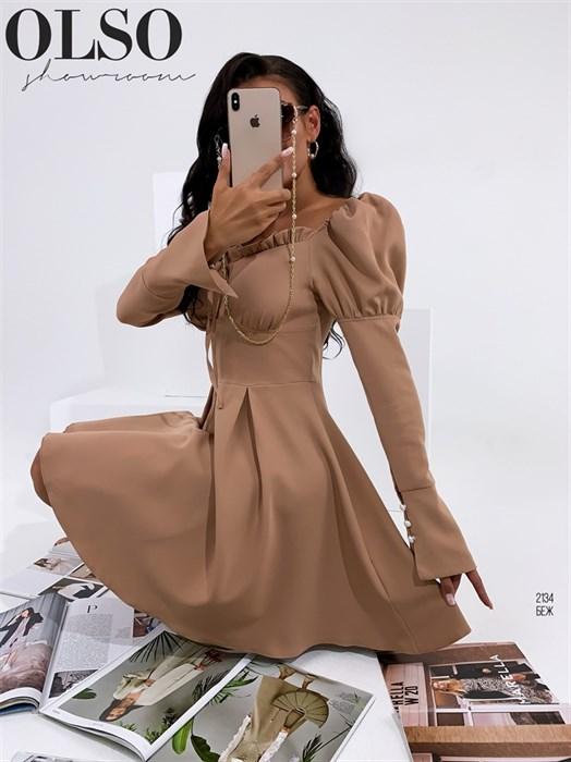 Платье - фото 30967