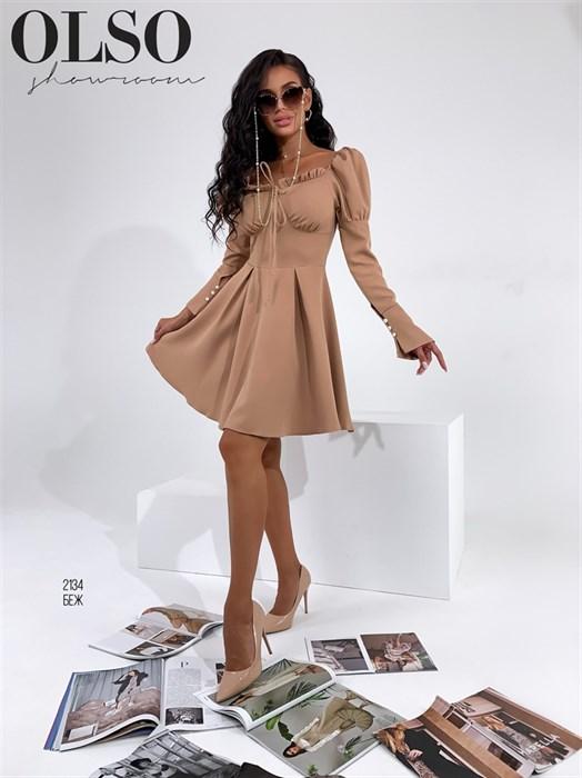 Платье - фото 30968