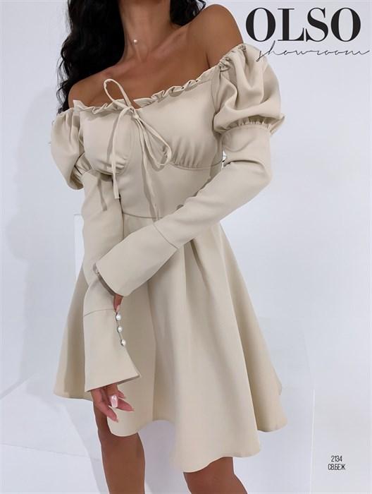 Платье - фото 30969