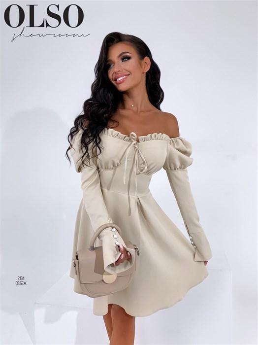 Платье - фото 30970