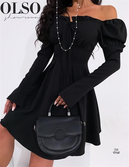 Платье - фото 30971