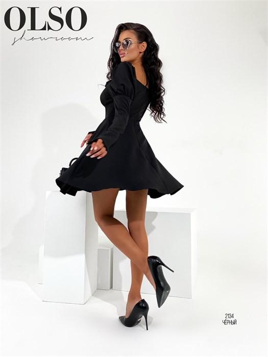 Платье - фото 30972