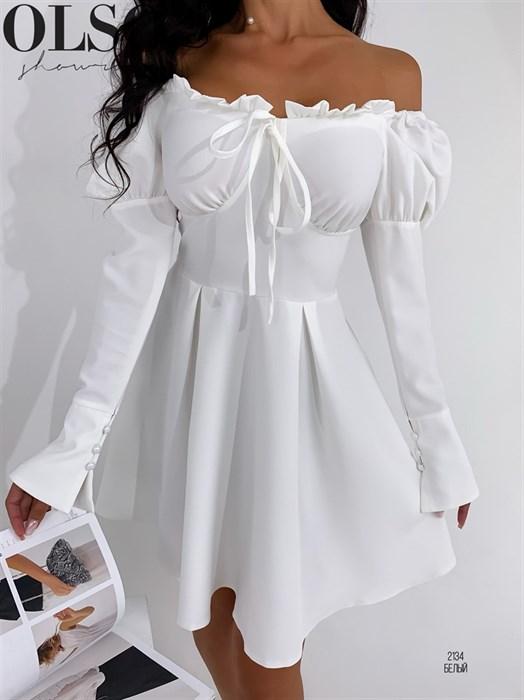 Платье - фото 30974