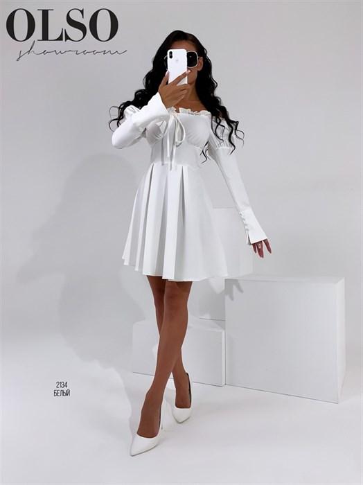 Платье - фото 30976