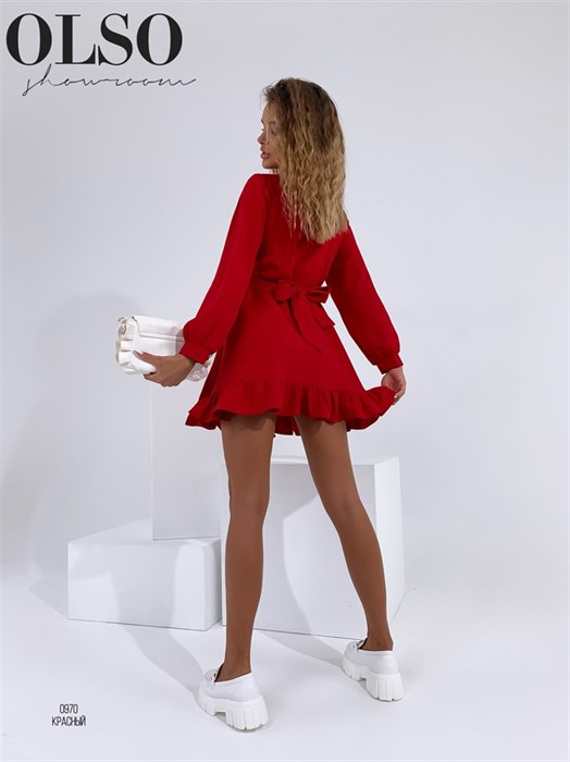 Платье - фото 31317