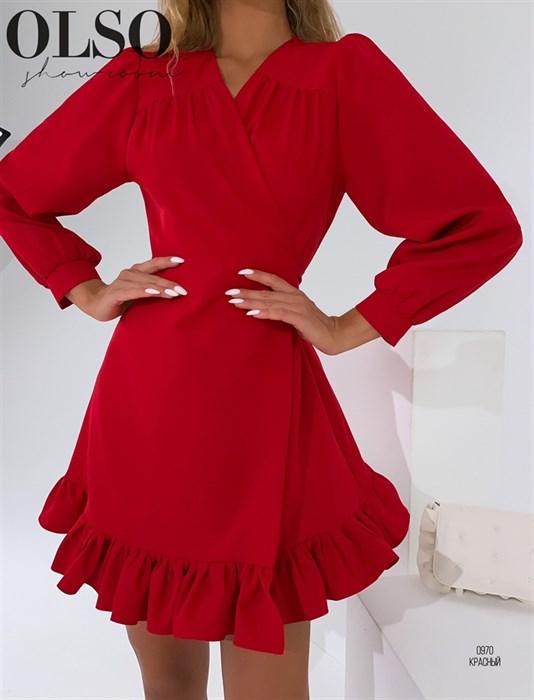 Платье - фото 31318