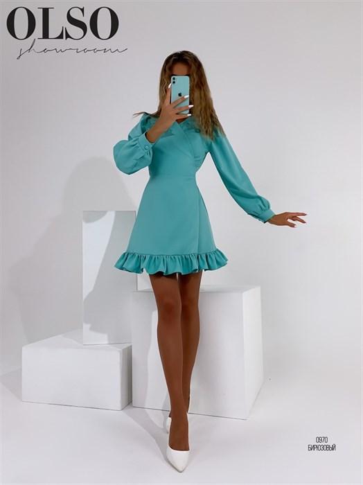 Платье - фото 31320