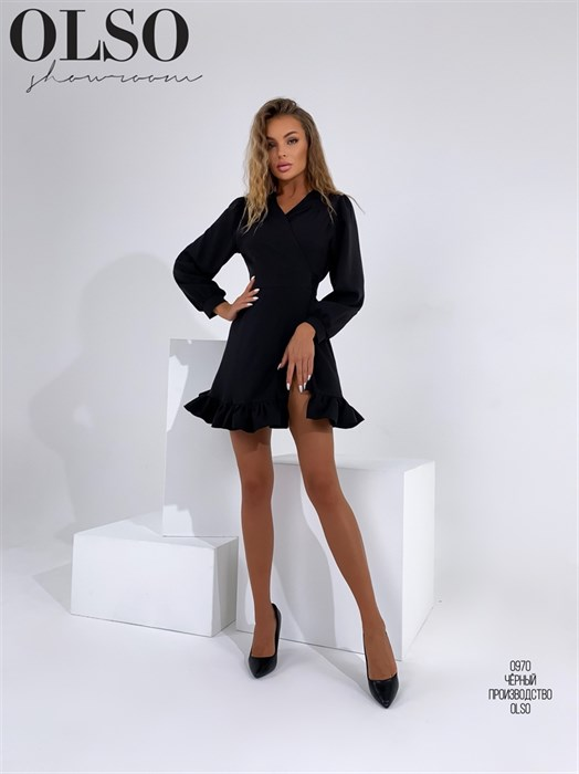 Платье - фото 31321