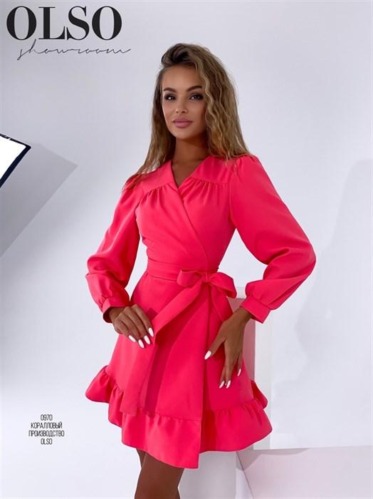 Платье - фото 31323