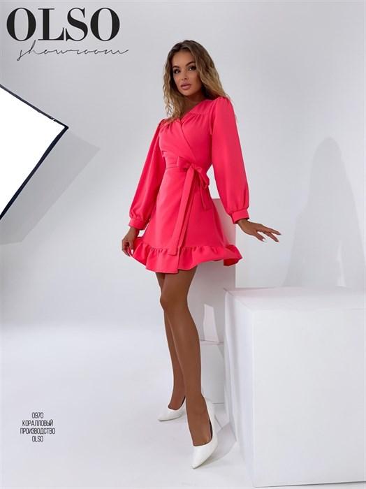 Платье - фото 31324