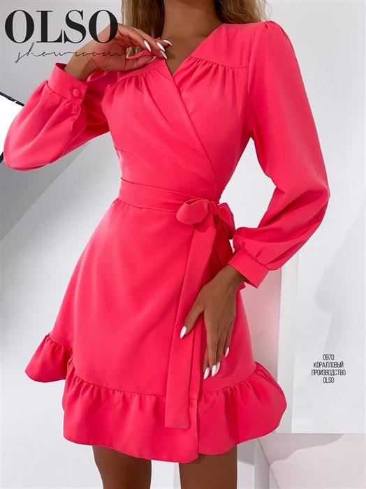 Платье - фото 31325