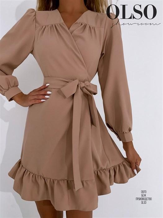 Платье - фото 31326