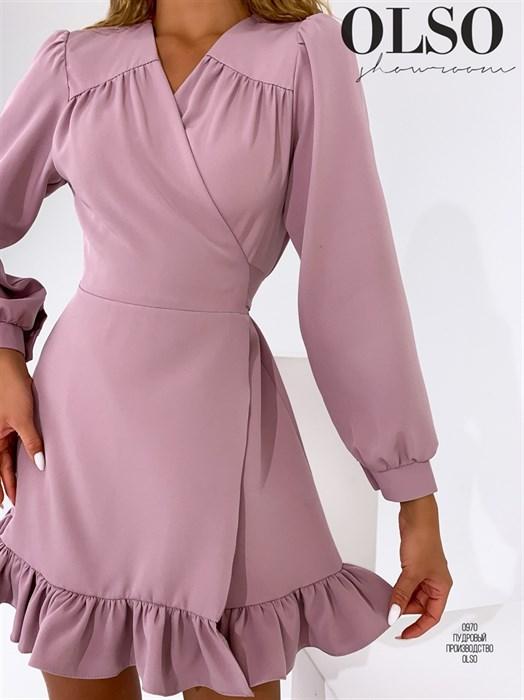 Платье - фото 31327