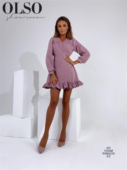 Платье - фото 31328