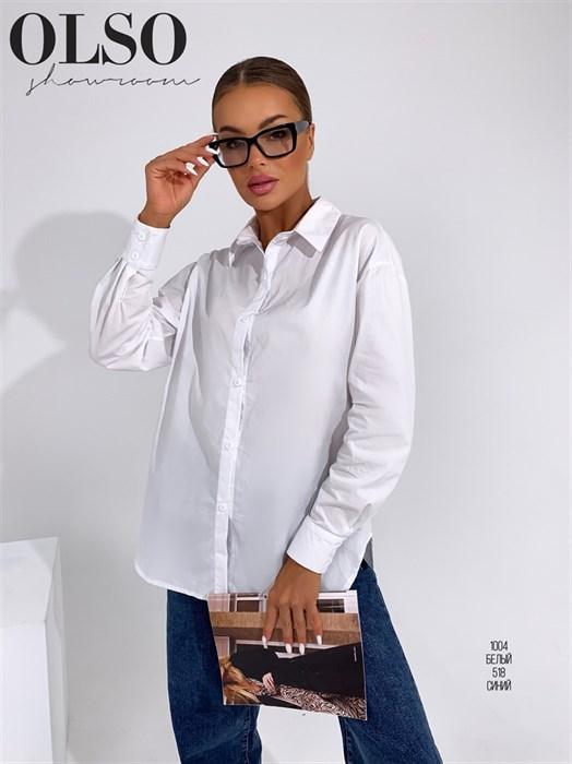 Рубашка - фото 31593