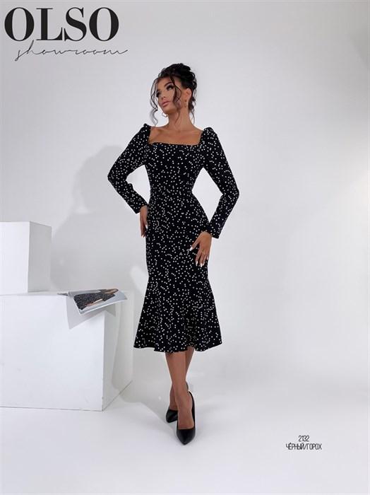Платье - фото 32029