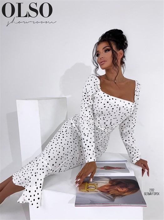 Платье - фото 32033