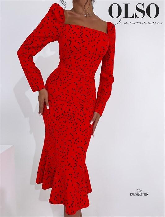 Платье - фото 32034
