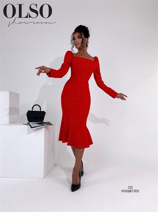 Платье - фото 32035