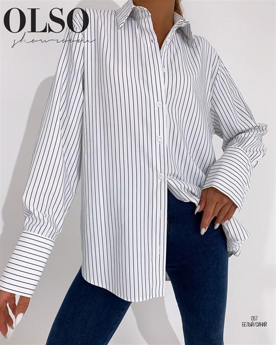 Рубашка - фото 33382