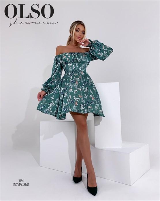 Платье - фото 34633