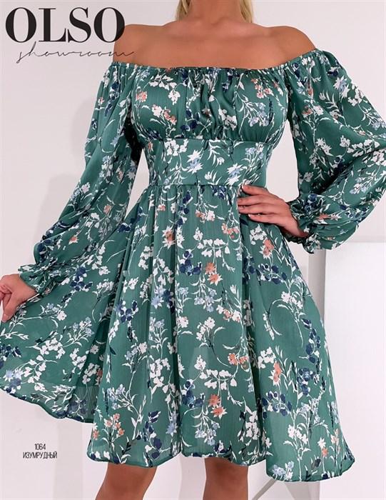 Платье - фото 34634