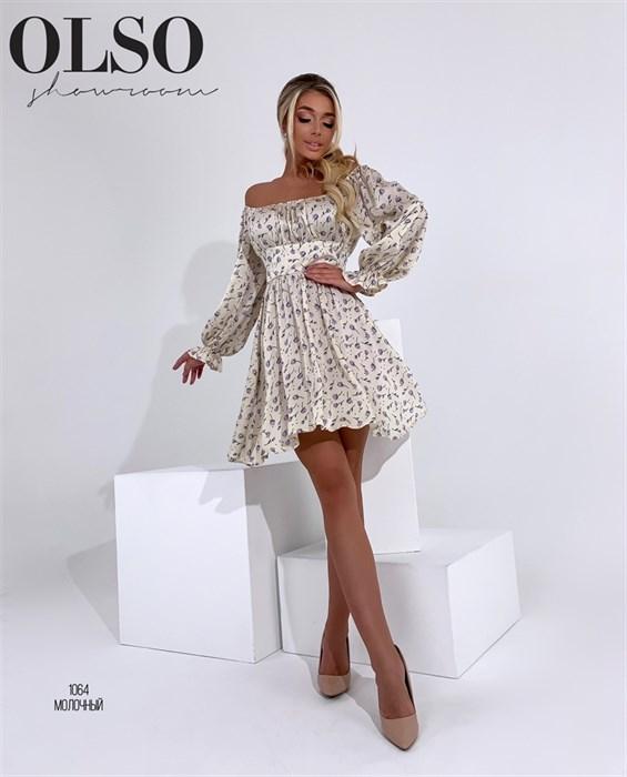 Платье - фото 34636