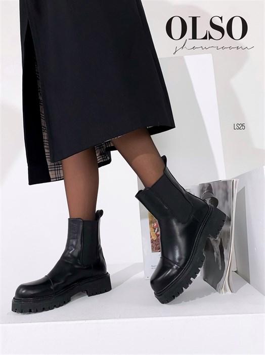 Ботинки  - фото 34885