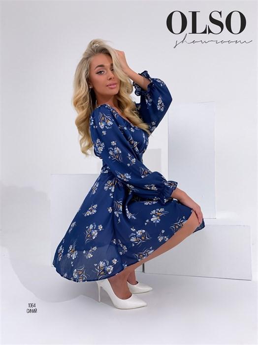 Платье - фото 35242