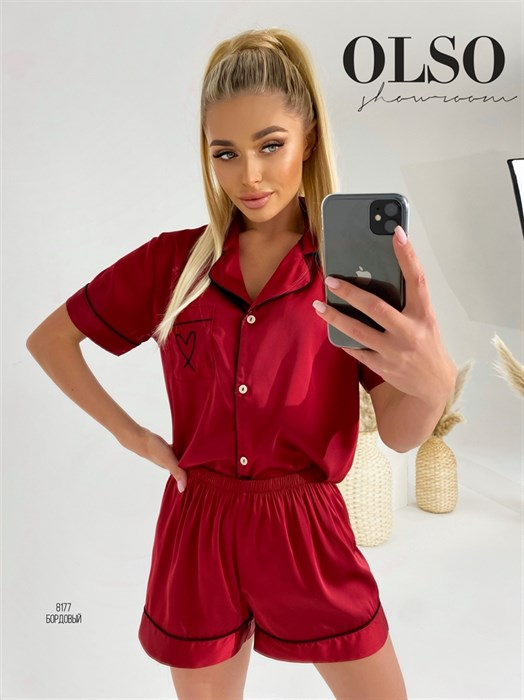 Пижама  - фото 41090