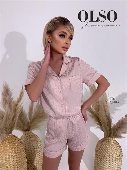 Пижама  - фото 41482