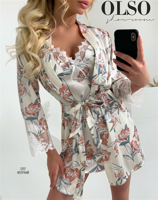 Пижама  - фото 41624