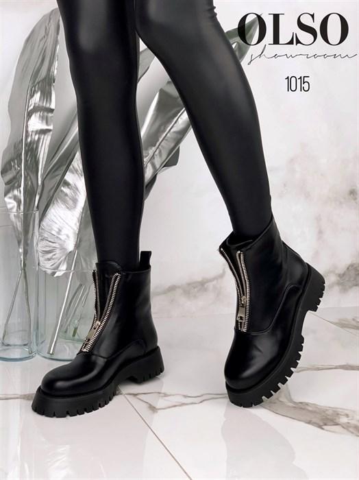 Ботинки - фото 6706