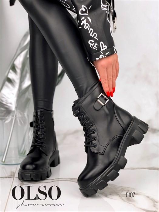 Ботинки - фото 6709