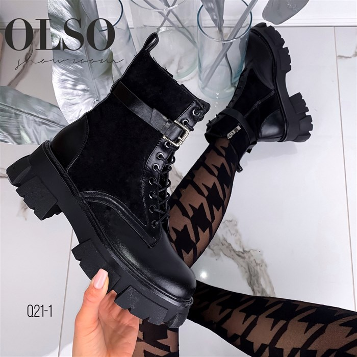 Ботинки - фото 8403