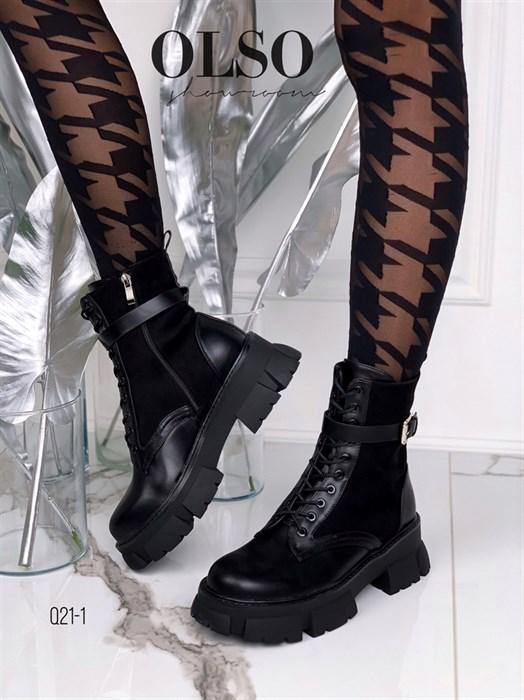 Ботинки - фото 8404