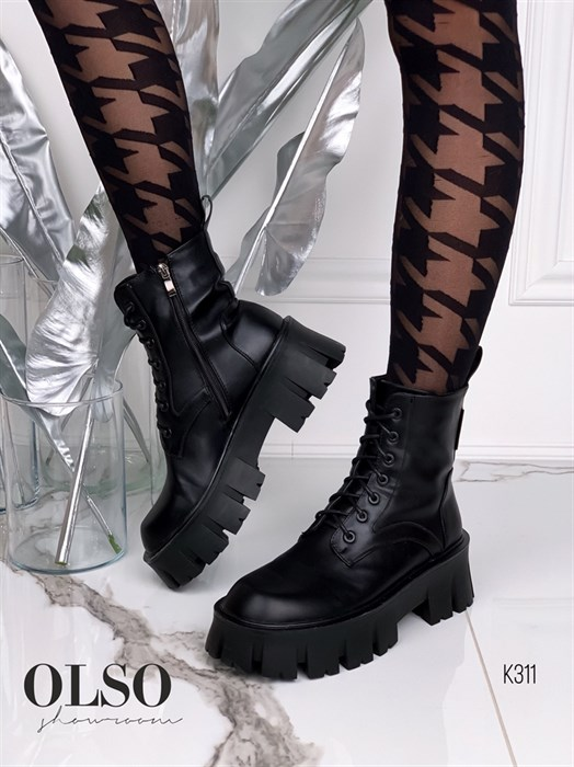 Ботинки - фото 8464